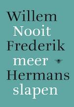 Nooit meer slapen - W.F. Hermans (ISBN 9789023435648)