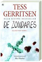 De zondares - Tess Gerritsen (ISBN 9789044312867)