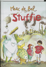 Stuffie - Marc de Bel (ISBN 9789077060261)