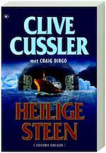Heilige steen - C. Cussler, C. Dirgo (ISBN 9789044317343)