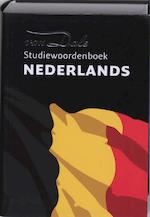 Van Dale Studiewoordenboek Nederlands (Belgische editie) - Unknown (ISBN 9789066482531)