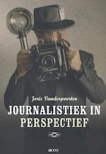 Journalistiek in perspectief - Joris Vanderpoorten (ISBN 9789033498077)