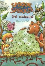 Het muizenei - Marc de Bel (ISBN 9789462341555)
