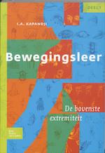 Bewegingsleer Deel I - I.A. Kapandji, J.M.G. Kauer, C.E. Rutten-Dobber (ISBN 9789031361694)