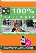 Valencia - Marja Beerens (ISBN 9789057676239)