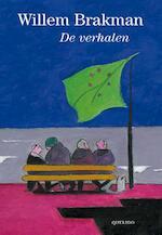 De verhalen - Willem Brakman (ISBN 9789021449722)