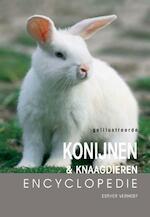 Konijnen en knaagdieren encyclopedie - Esther Verhoef-Verhallen (ISBN 9789036610780)