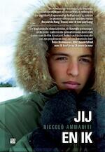 Jij en ik - Niccolò Ammaniti (ISBN 9789048808274)