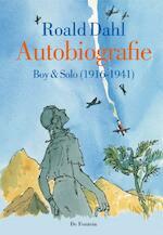 Autobiografie - Roald Dahl (ISBN 9789026128882)