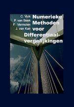 Numerieke Methoden voor Differentiaalvergelijkingen