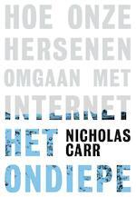 Het ondiepe - Nicholas Carr (ISBN 9789490574130)