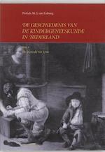 1 de periode tot 1700 - M.J. van Lieburg (ISBN 9789052350417)