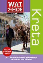 Kreta - Susie Boulton (ISBN 9789021555423)