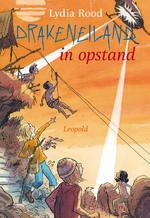 Drakeneiland in opstand - Lydia Rood