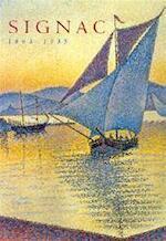 Signac, 1863-1935 - Paul Signac, Marina Bocquillon-ferretti, Metropolitan Museum of Art (New York N.y.) (ISBN 9780300088601)
