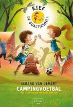Campingvoetbal - Gerard van Gemert (ISBN 9789044825350)