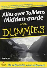 Alles over Tolkiens Midden-aarde voor Dummies - G. Harvey (ISBN 9789043009188)