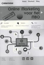 Werkboek online marketing voor het MBO - René ter Beke, Tim Gorter (ISBN 9789462710559)