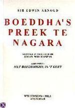 Boeddha's preek te Nagara
