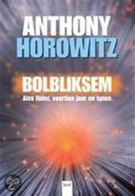 Bolbliksem - ANTHONY Horowitz (ISBN 905016448X)