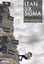 Lean six sigma black belt - H.C. Theisens (ISBN 9789492240071)