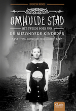 Omhulde stad - Ransom Riggs (ISBN 9789044826746)