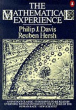 The Mathematical Experience - Philip J. Davis, Reuben Hersh (ISBN 9780140224566)