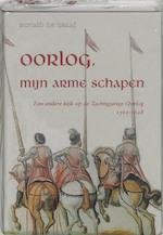 Oorlog, mijn arme schapen - R. de Graaf (ISBN 9789051942729)