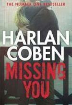 Missing You - Harlan Coben (ISBN 9781409144618)