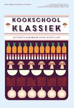 Kookschool klassiek - Marianne Magnier-Moreno (ISBN 9789021563541)