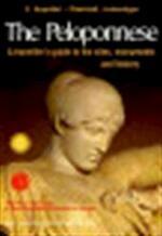 The Peloponnese - E. Karpodini-dimitriadi, Ephē Karpodinē-dēmētriadē (ISBN 9789602130131)