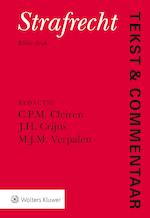 Strafrecht (ISBN 9789013134308)