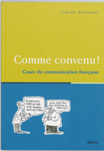 Comme convenu ! - Isabelle Werbrouck (ISBN 9789033453946)