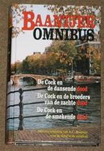 Baantjer Omnibus - A.C. Baantjer (ISBN 9789055260003)