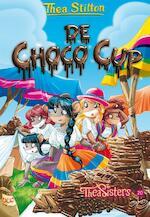 De Choco Cup - Thea Stilton