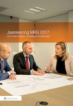 Jaarrekening MKB / 2017 (ISBN 9789013142259)