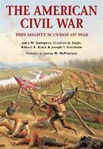 The American Civil War - Gary W. Gallagher, Stephen Douglas Engle, Robert K. Krick (ISBN 9781841767369)