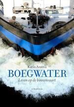 Boegwater - Karin Anema (ISBN 9789463190855)