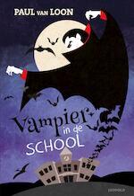 Vampier in de school - Paul van Loon
