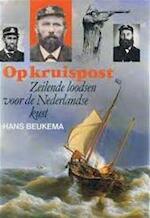 Op kruispost - Hans Beukema (ISBN 9789022818770)