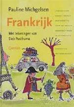 Frankrijk - Pailine Michgelsen, Sieb Posthuma (ISBN 9789045101217)