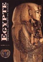 Egypte - Alberto Siliotti, Valeria Manferto, Inge Kappert, Peter Bosma (ISBN 9789058411006)