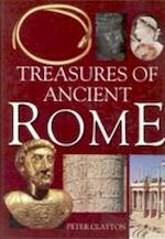 De schatkamer van het oude Rome - Peter Clayton, Tijmen Roozenboom (ISBN 9789074777025)