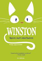 Winston 2 - Spion met snorharen
