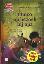 Choco op bezoek bij opa - Nicolle Christiaanse