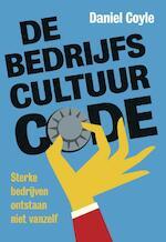 De bedrijfscultuur-code - Daniel Coyle (ISBN 9789492493316)