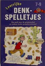 Leerrijke denkspelletjes - S. Tyberg (ISBN 9789044710991)
