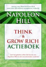Think & Grow Rich Aktieboek