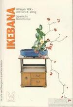 Ikebana [Duitstalig] (ISBN 3795906016)