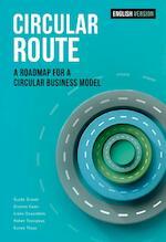 Circular Route - Guido Braam, Dionne Ewen, Lieke Ossenblok, Helen Toxopeus, Karen Maas (ISBN 9789463012058)